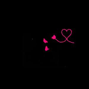 Alles wird Gut - Glück Spruch Zitat Liebe Zeichen