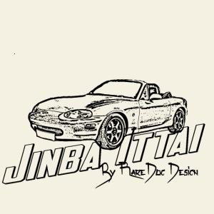 MX 5 NB Jinba Ittai
