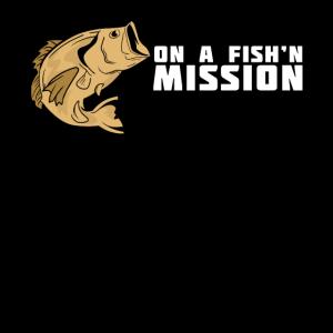 Angler Mission