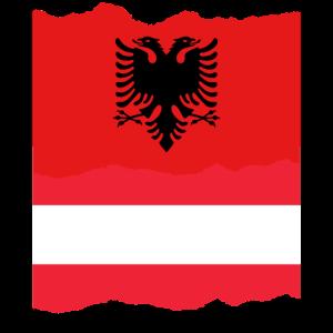 Albanien Oesterreich
