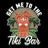 Get Me On The Tiki Bar