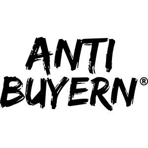 AntiBuyern Men Pullover Schwarz / Navy / Blau