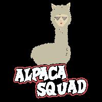 Alpaka Squad JGA