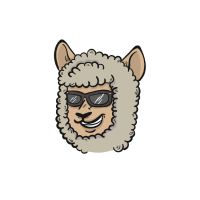 Alpaca Alpaka Squad 2