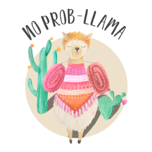 No Prob-LLama Lama