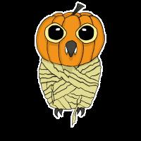 Halloween Owloween