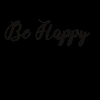 be happy Froehlich sein frisch verliebt