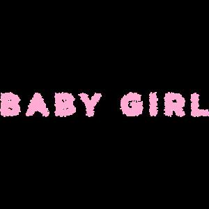 Babygirl Girl Power
