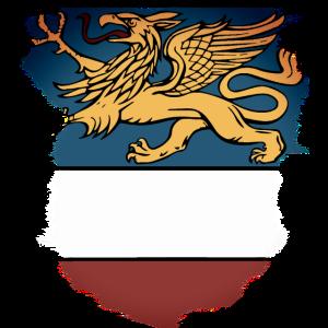 Rostock, Wappen Rostocker Greif, T-Shirts