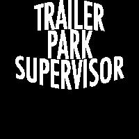 Trailer Park Supervisor Redneck