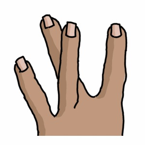 WestSide Fingers ©