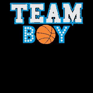 Team Boy