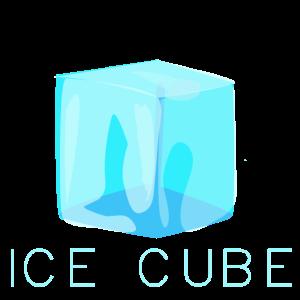 Eiswürfel I Geschenkidee