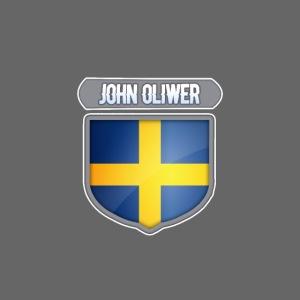 John Oliwer Sverige Sköld