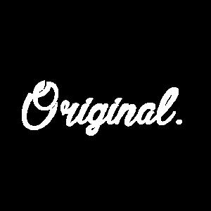 Stylish Original.