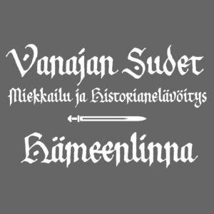 Vanajan Sudet teksti