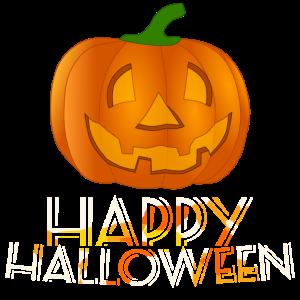 Grusel Kürbis Halloween