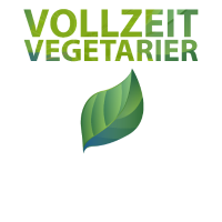 Vollzeit Vegetarier vegetarisch