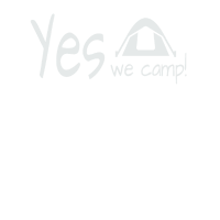 Yes we camp