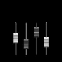 Schallereignissortierer - Tontechnik Motiv