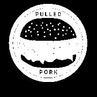 Pulled Pork Smoker Burger Schwein Rub Geschenk