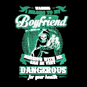 boyfriend Freund Geschenkidee