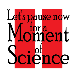 Wissenschafts-Lehrer-Moment des Wissenschafts-Hemdes