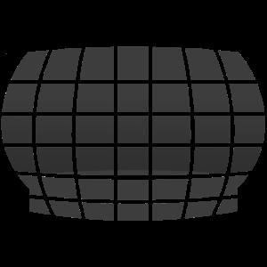 Optische Täuschung: Große Brüste (Dunkel)