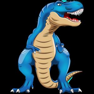 T-Rex Dino Dinosaurier für Kinder