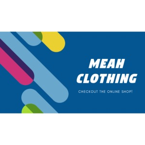 MEAH CLOTHING LOGO