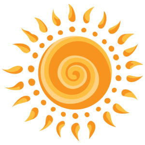 Sommer Sonne