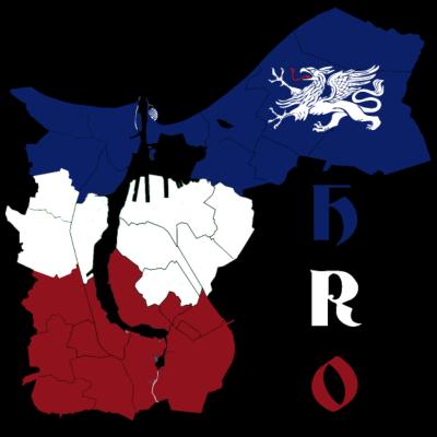 Rostock Umriss HRO, Stadtkarte, T-Shirts und Meer - Rostock Umriss HRO, Stadtkarte, T-Shirts und Meer - Umriss,Stadtkarte,Rostock,Pracht-Expression,Pracht,Hansestadt,Hansa,Deutschland