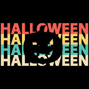 Grusel Halloween gruselig