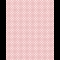 Punkte Rosa Pink Polka dots gepunktet
