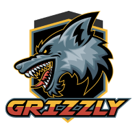 Grizzly Wolf