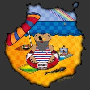 GC Urlaub mit der Bärenlust