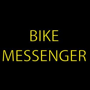 Fahrrad Bike Fahrradkurier Messenger