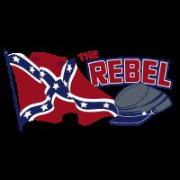 Die Rebellenflagge