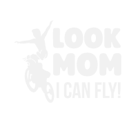 Look Mom I can Fly