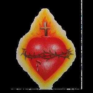 Jessas Sacred Heart
