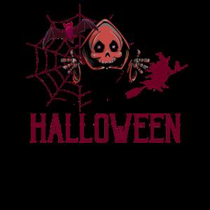 Halloween Sensemann