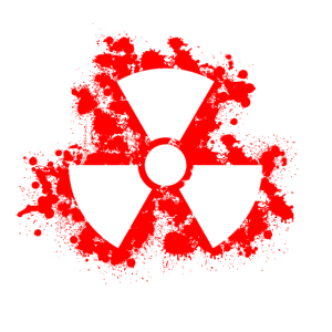 Nuclear Symbol rot