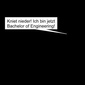 Evolution Bachelor of Engineering