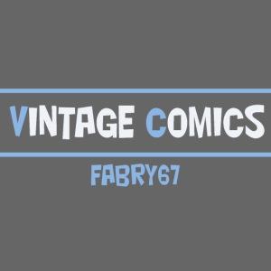 logo maglietta fabry67