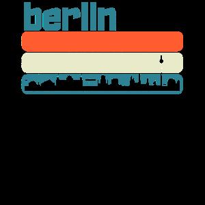 Berlin Shirt Vintage Berlin T-Shirt