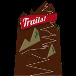 Trails • Trail • Singletrail