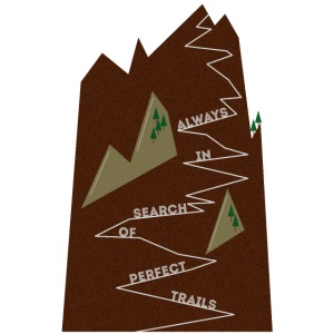 Trails • Trail • Singletrail II