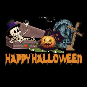 Happy Halloween - FUN