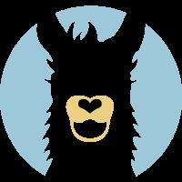 Tiph und Flo im Land der Lamas