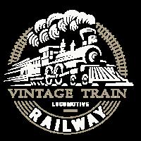 Lokomotive, Eisenbahn, Dampflokomotive